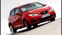 Espanha: Volkswagen lidera vendas em setembro