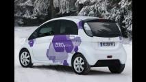 Salão de Paris: Citroën C-Zero 2011 já tem preço definido na França