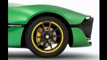 Galeria - Catherham AeroSeven Concept é revelado oficialmente