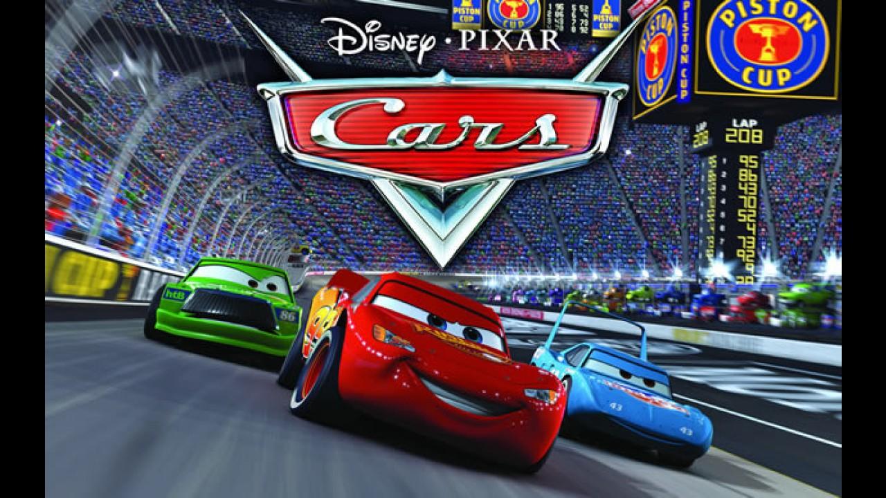 Disney e Pixar confirmam sequência