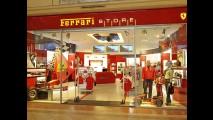 Ferrari abrirá boutique oficial no Brasil