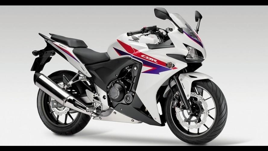 Honda lança CBR 500R por R$ 23 mil iniciais