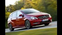 Vendas globais da Mercedes caem em fevereiro