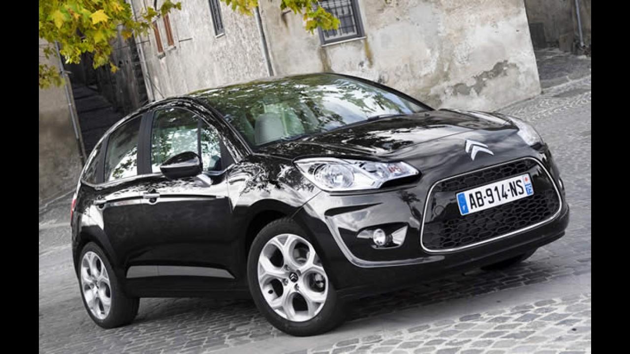 Novo Citroën C3 chega à Colômbia