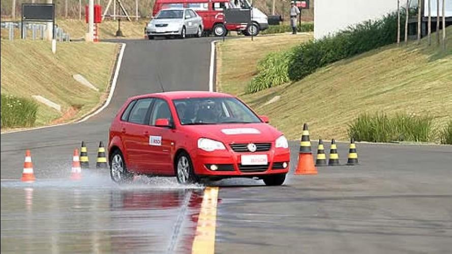 Freios ABS podem ser obrigatórios em carros novos a partir do ano que vem