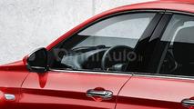 2016 Fiat Bravo replacement render