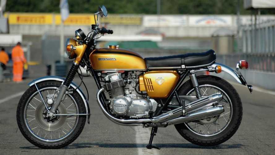 Le classiche giapponesi alla conquista di Automotoretrò