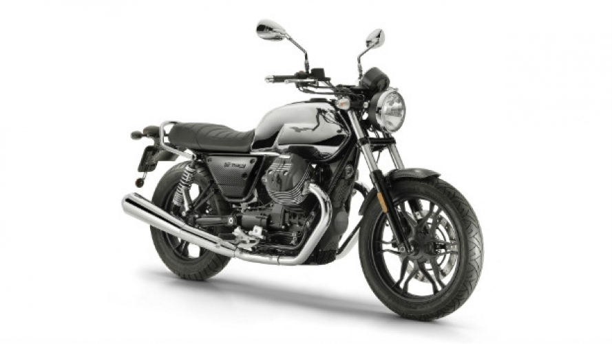 Moto Guzzi V7 III Limited: protagonista al Wheels & Waves