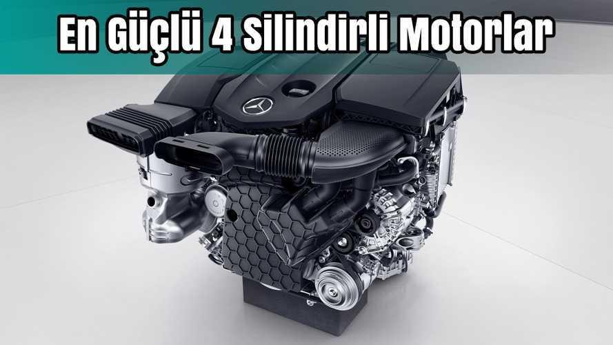 En Güçlü Dört Silindirli Motorlar | Bilgin Olsun