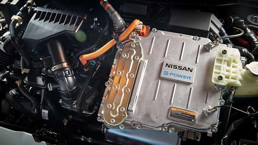 Nissan atinge 50% de eficiência térmica com sistema híbrido e-POWER