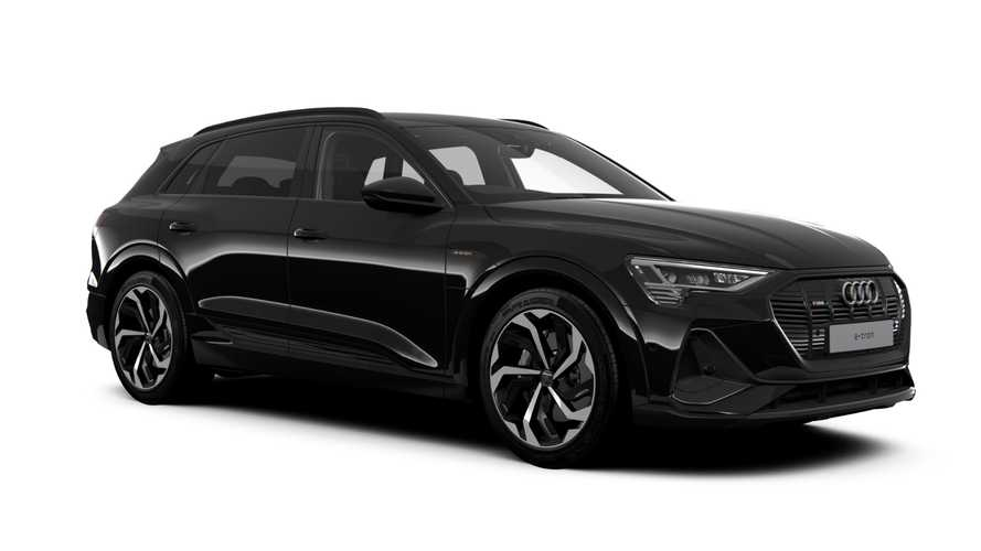 Audi e-tron Gets More Trims Options In The UK
