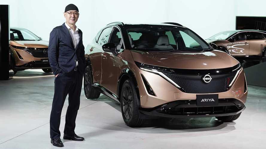 Nissan Incar 40% Penjualan EV dari Pasar Amerika Pada 2030
