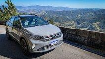 VW Nivus Highline (2020) im brasilianischen Supertest