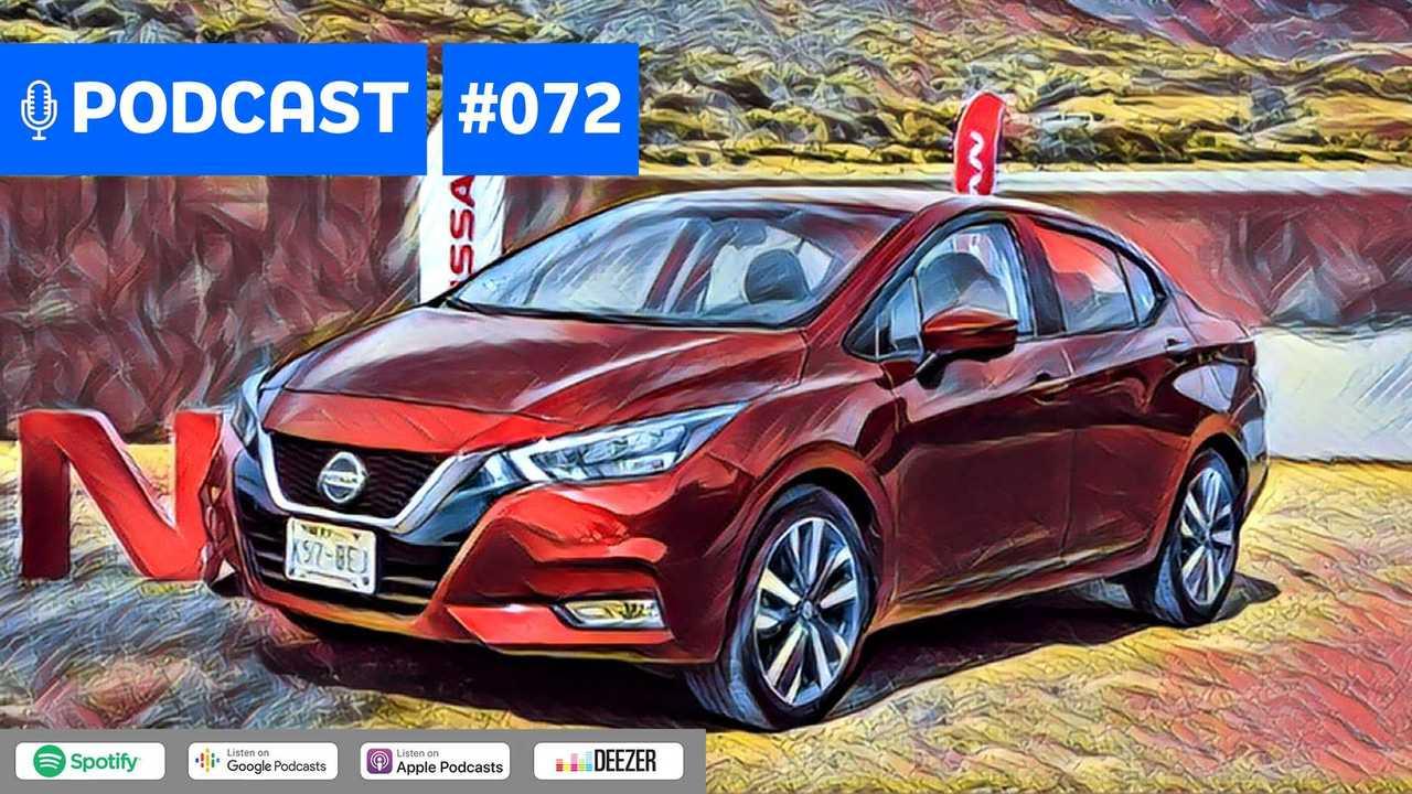 Motor1.com Podcast #72