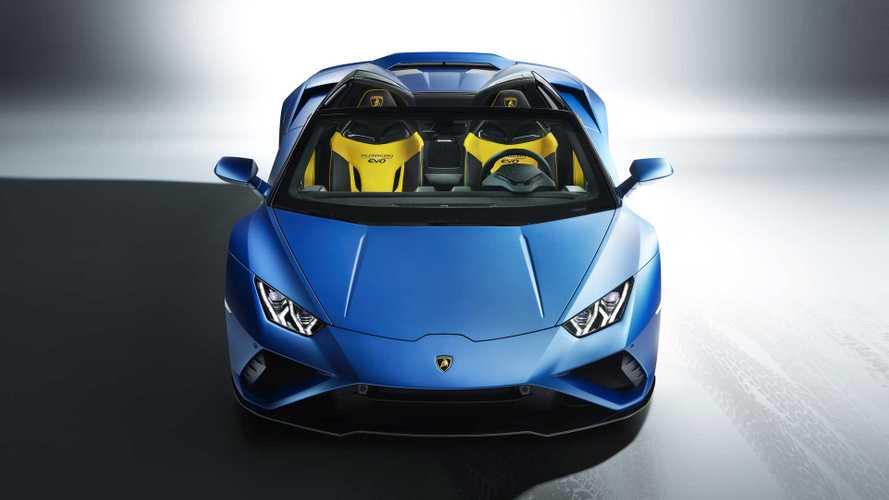 Lamborghini, geleneksel otomobil fuarlarına veda ediyor!