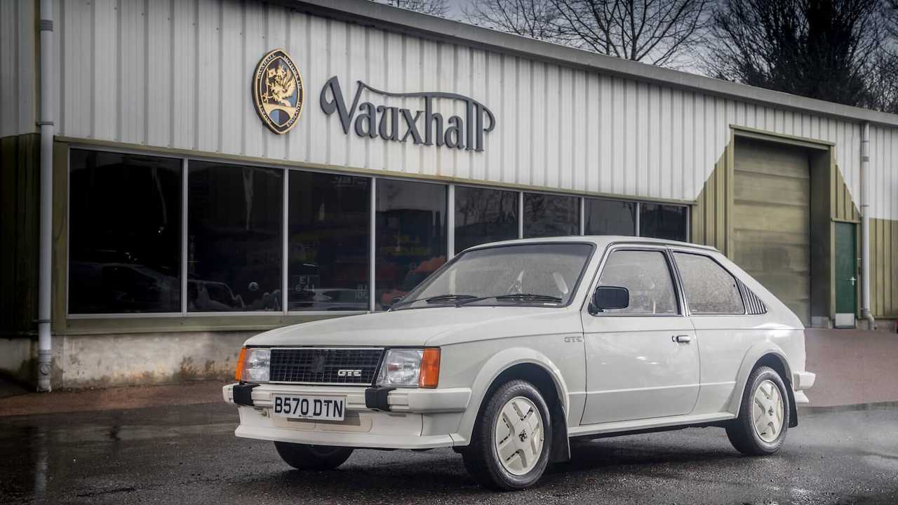 Vauxhall Heritage collection is safe despite location change
