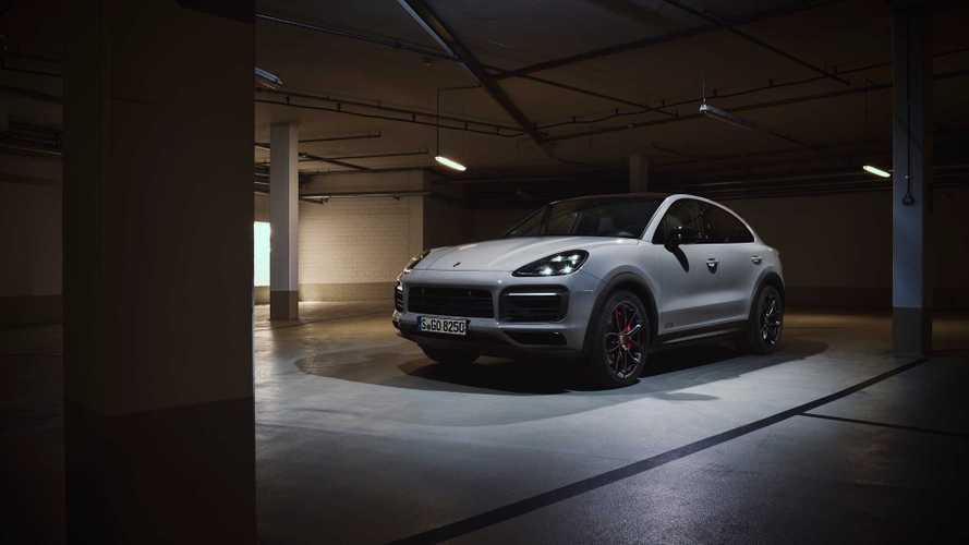 Le nouveau Porsche Cayenne GTS entre en scène