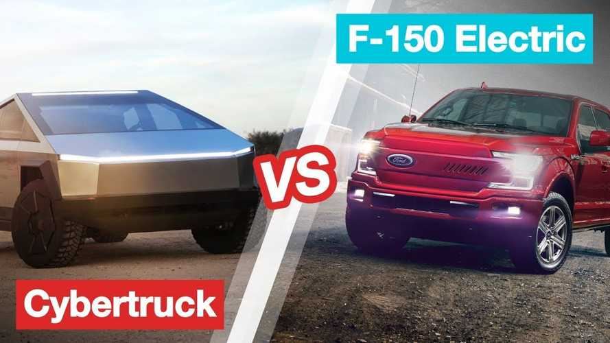 Will Tesla Cybertruck Become The Best-Selling Pickup Truck In The US?