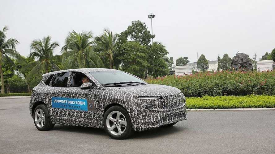 VinFast Promises A Pininfarina-Designed EV To Start Sales In U.S. In 2021