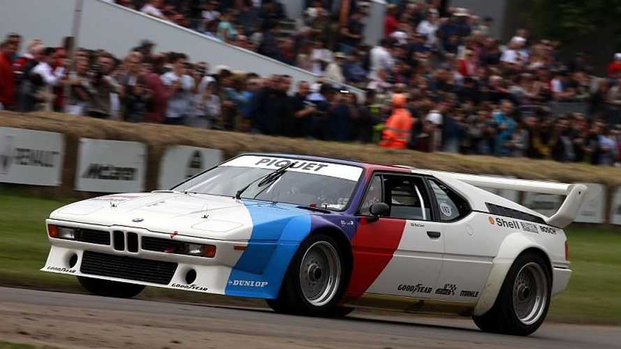 BMW M1 Procar Championship to return with Goodwood demo