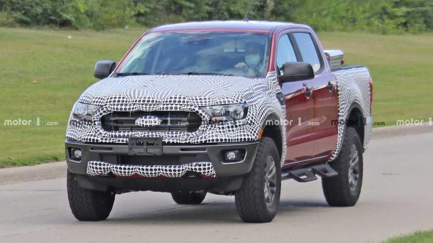 Ford Ranger, in arrivo una variante Tremor?