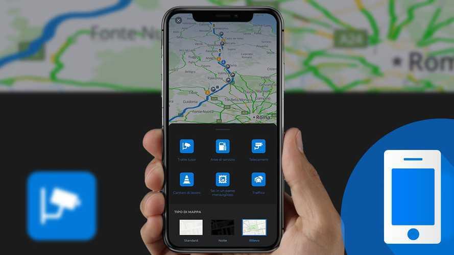 Come funziona MyWay, la app per viaggiare informati