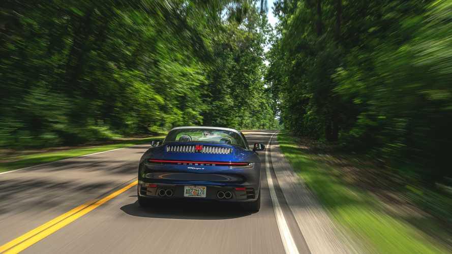 2021 Porsche 911 Targa 4: First Drive