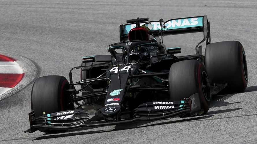 Mercedes va réduire de moitié son investissement en F1