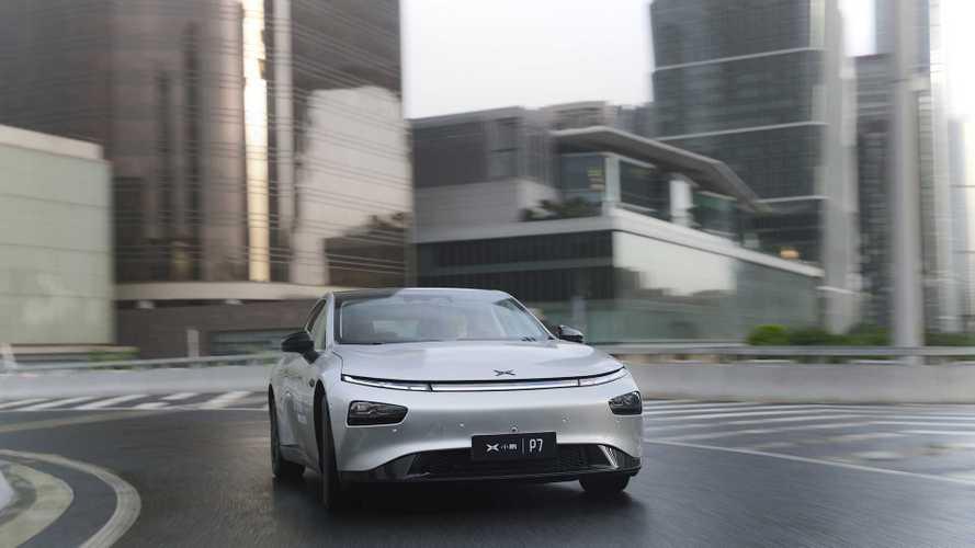 XPeng, le rival chinois de Tesla, lève 1,5 milliard de dollars en Bourse