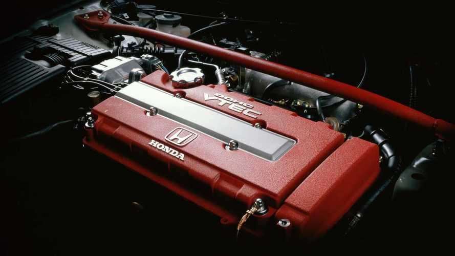 Los 5 modelos Honda, con motor VTEC, más icónicos de la historia