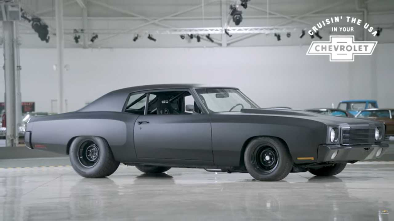 Kelebihan Kekurangan Chevrolet Monte Carlo Top Model Tahun Ini