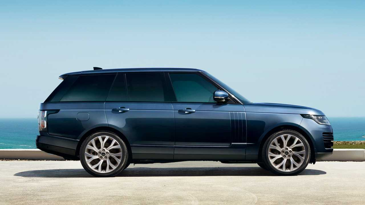 Land Rover Range Rover (2021) Westminster Edition - 5091212