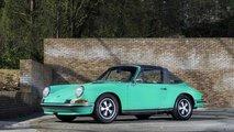 Diaporama Porsche Targa