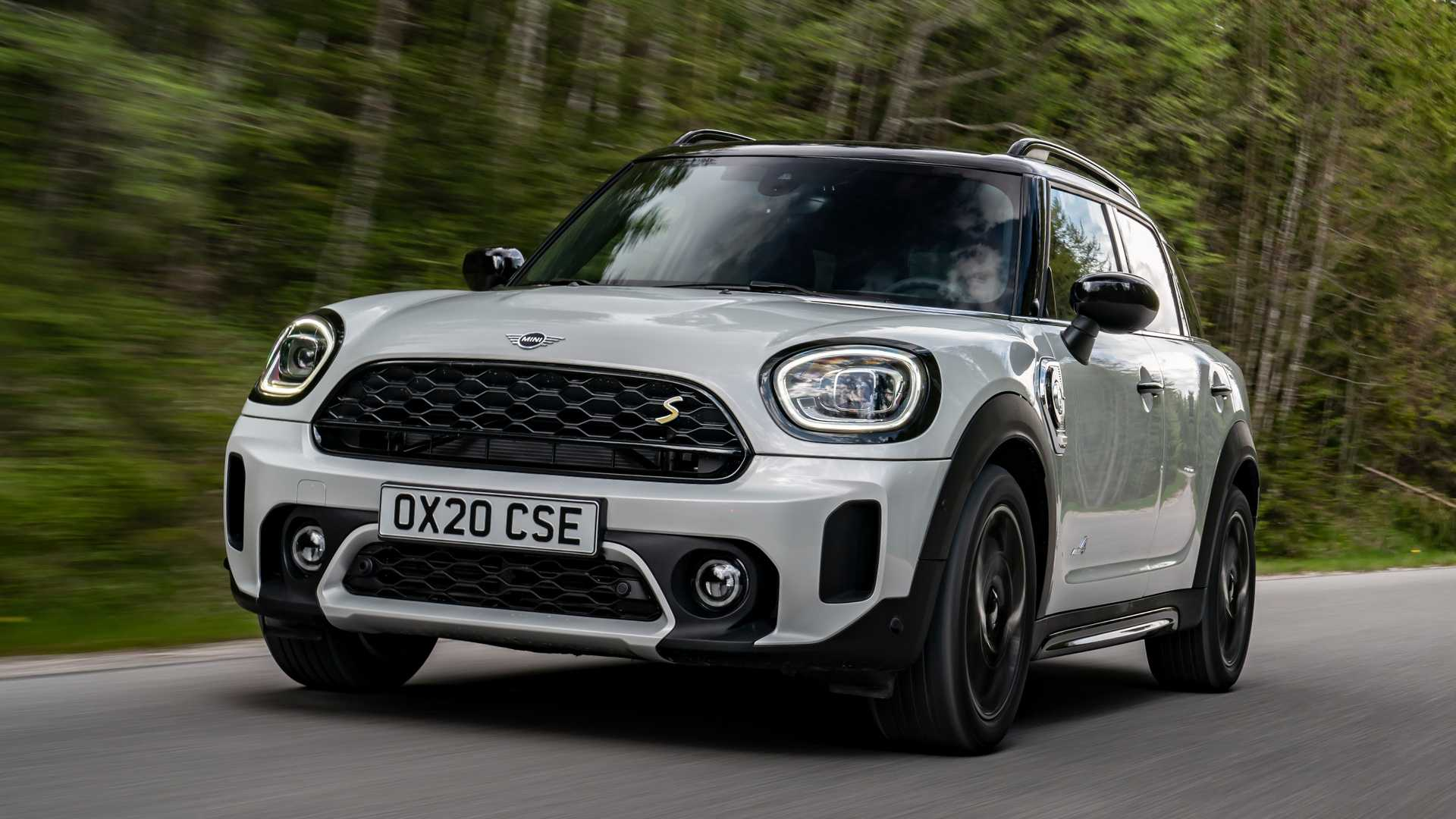 2020 Mini Countryman Price, Design and Review