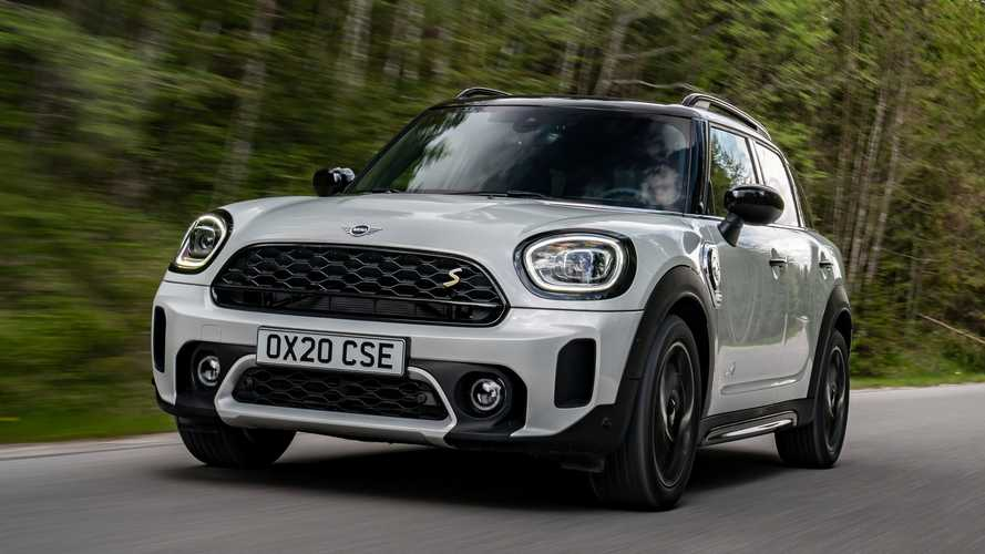 MINI Countryman Cooper SE ALL4 2020