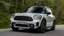 2021 Mini Cooper SE Countryman