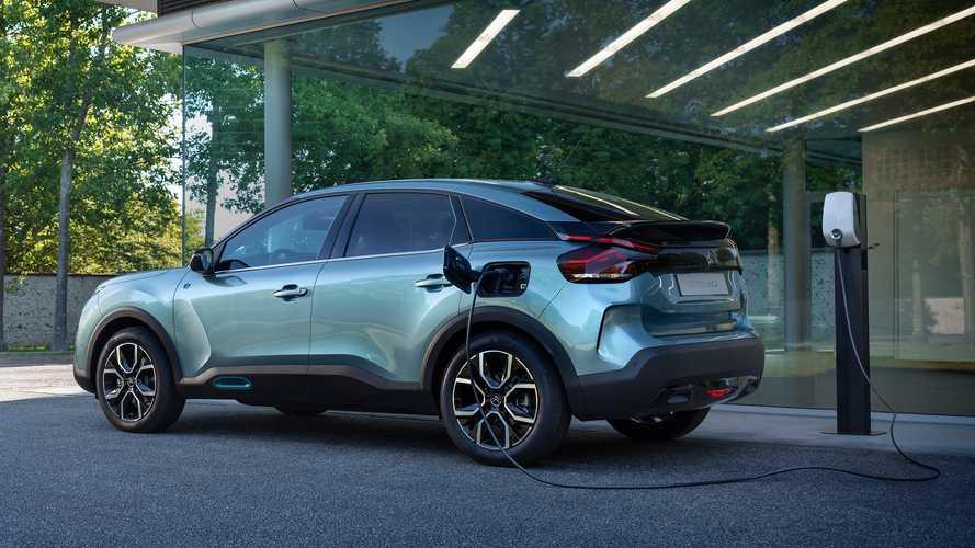 Citroën e-C4'ün 1.000 km testi şaşırtıyor!