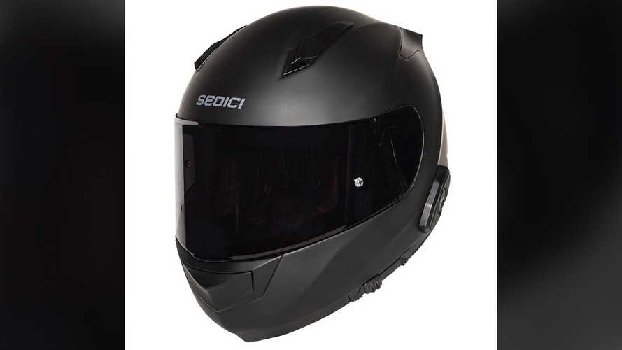 5 Motorcycles Helmets With Integrated Bluetooth System
