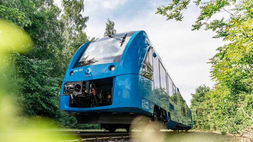Addio gasolio, c'è il treno a idrogeno: alleanza italiana tra FS e Snam