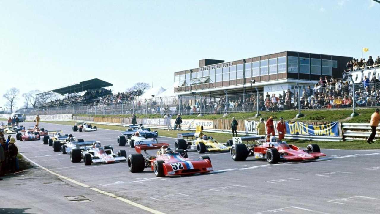 Formula 5000 anniversary to be celebrated at ASI 2019