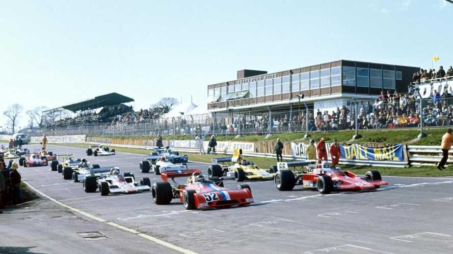 Formula 5000 anniversary to be celebrated at ASI 2019