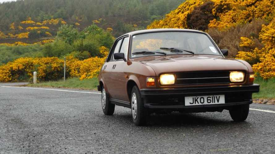 Bangernomics: Austin Allegro – the greatest car you never bought?