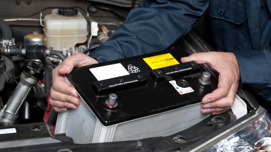 The 5 Best Car Batteries (2020 Review)