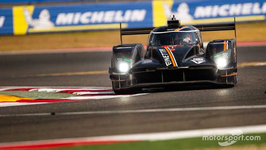 Ginetta won't continue factory WEC effort into 2021