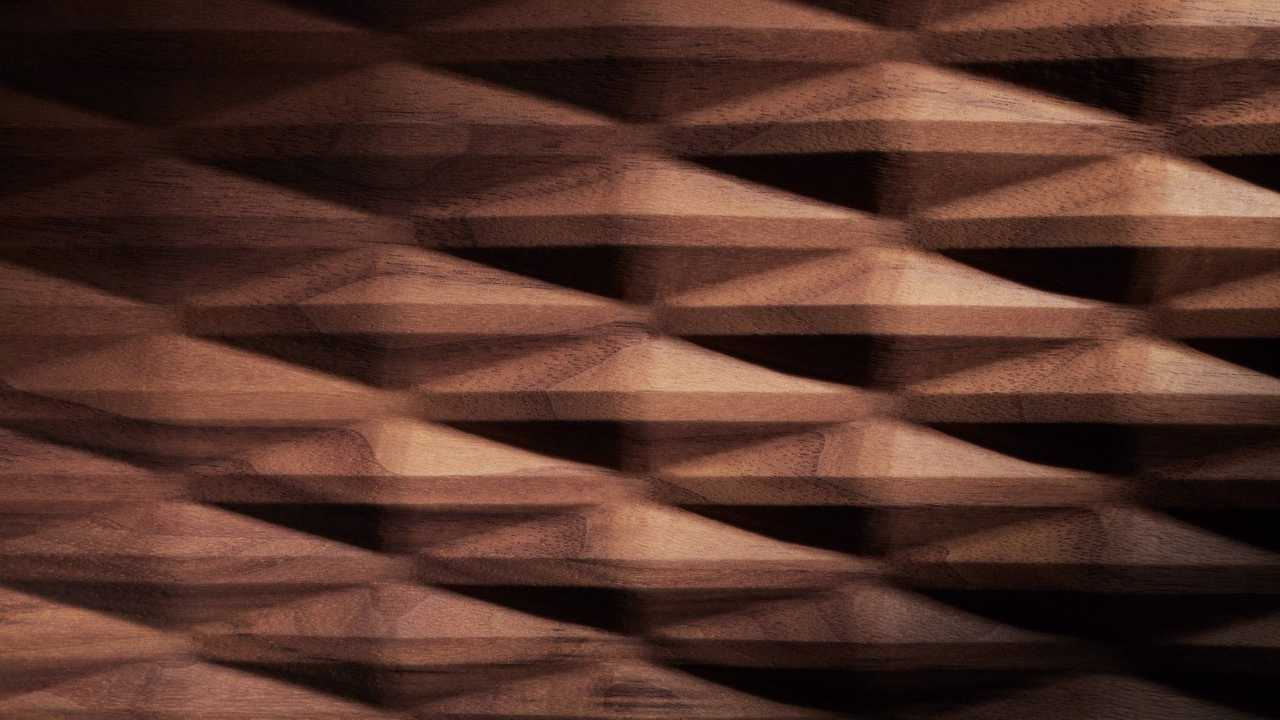 Quadri in legno 3D di Bentley Flying Spur