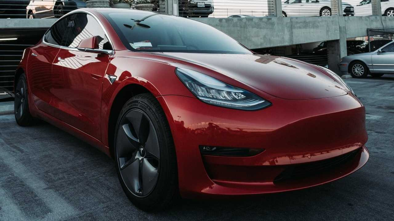 Tesla's Performance On Consumer Reports Reliability Survey Made Us Wonder