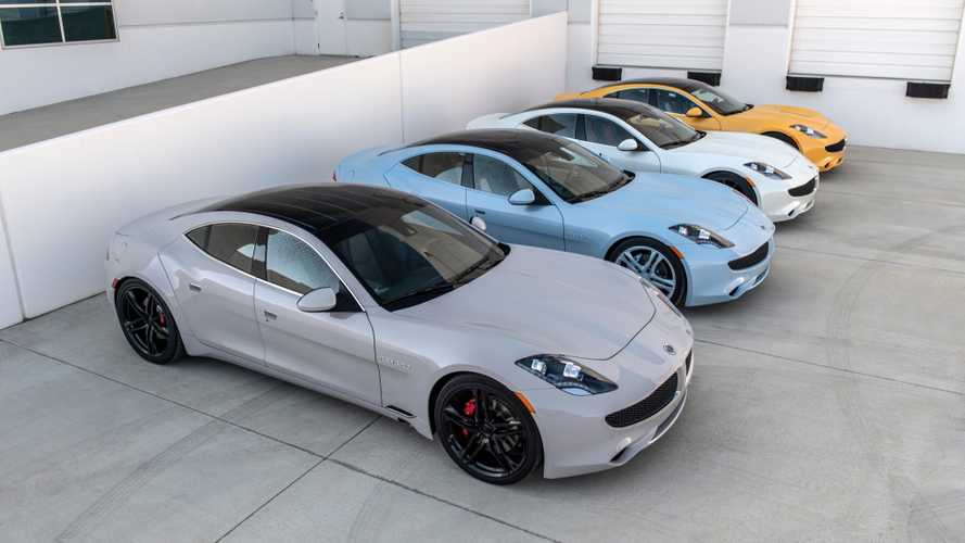 These Are The Last Four Karma Revero Ever Made