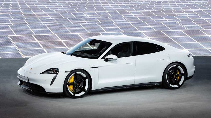 33 Percent Of The World's Quickest Production Cars Are Electrified