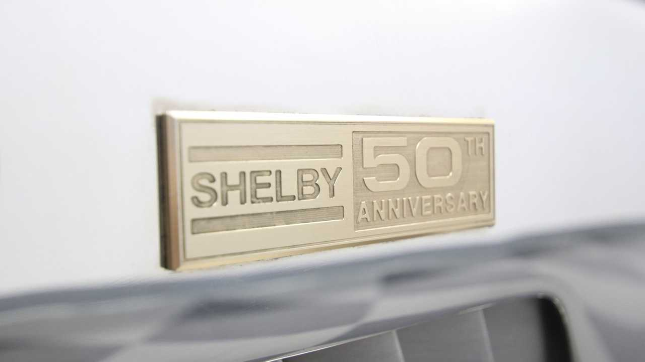 1965 Shelby Cobra 50th Anniversary Edition