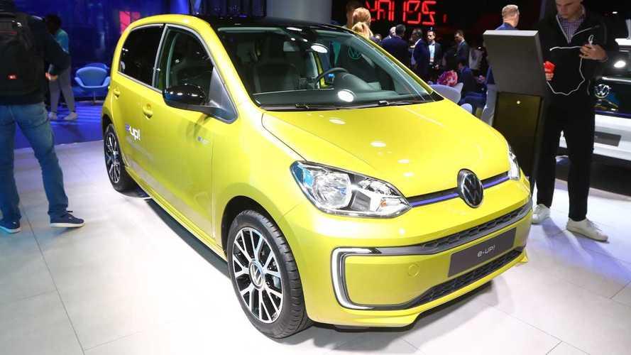 Volkswagen quer Up! elétrico e inédito SUV da linha ID. no Brasil